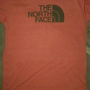 Men's North Face T shirt